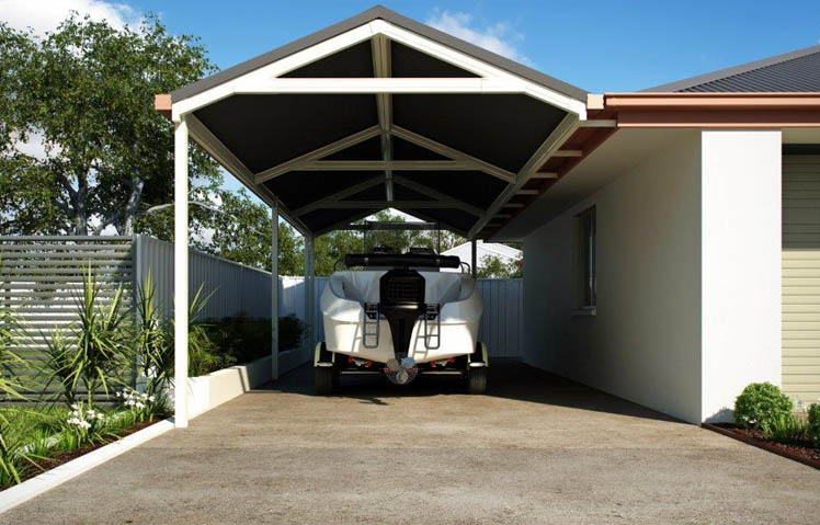 Franklins Carports Amp Awnings