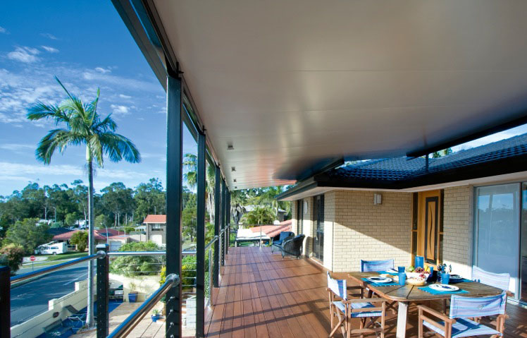 Franklin Carports & Awnings