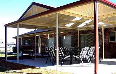 Colorbond Carports North Shore Pergola Awning Amp Patio